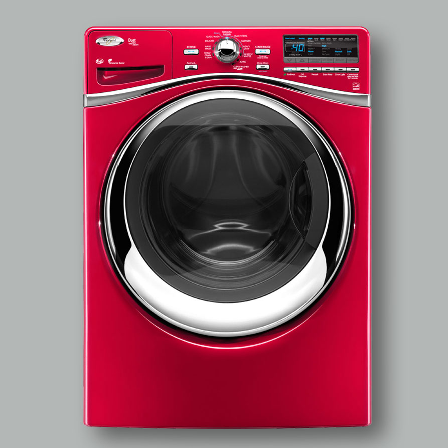 Consumer appliance